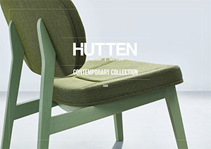 Preview contemporary brochure